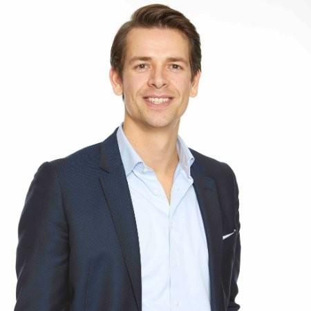 Casper van der Hout