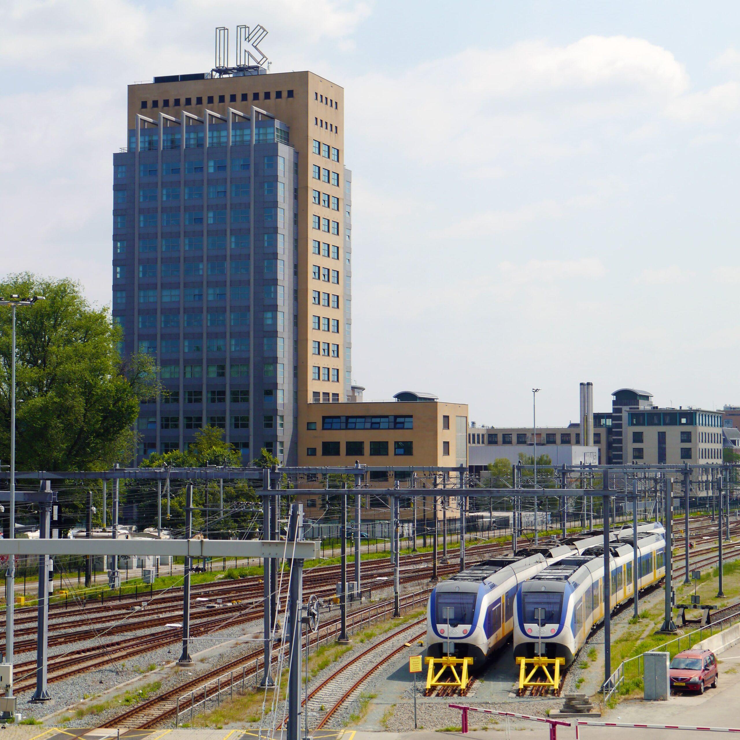 Eerste energieneutrale rijkskantoor van Nederland