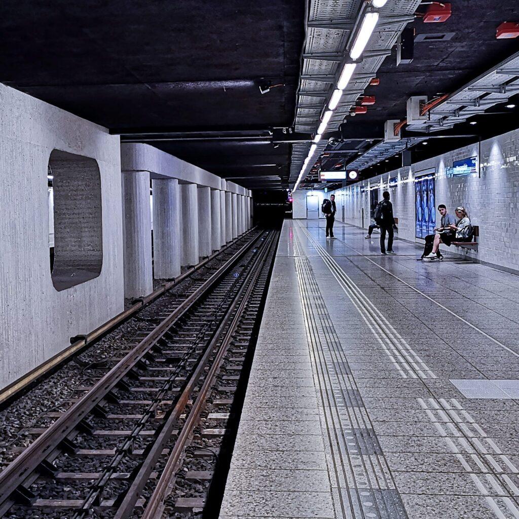 Wereldprimeur voor preventief onderhoud aan de Amsterdamse metro