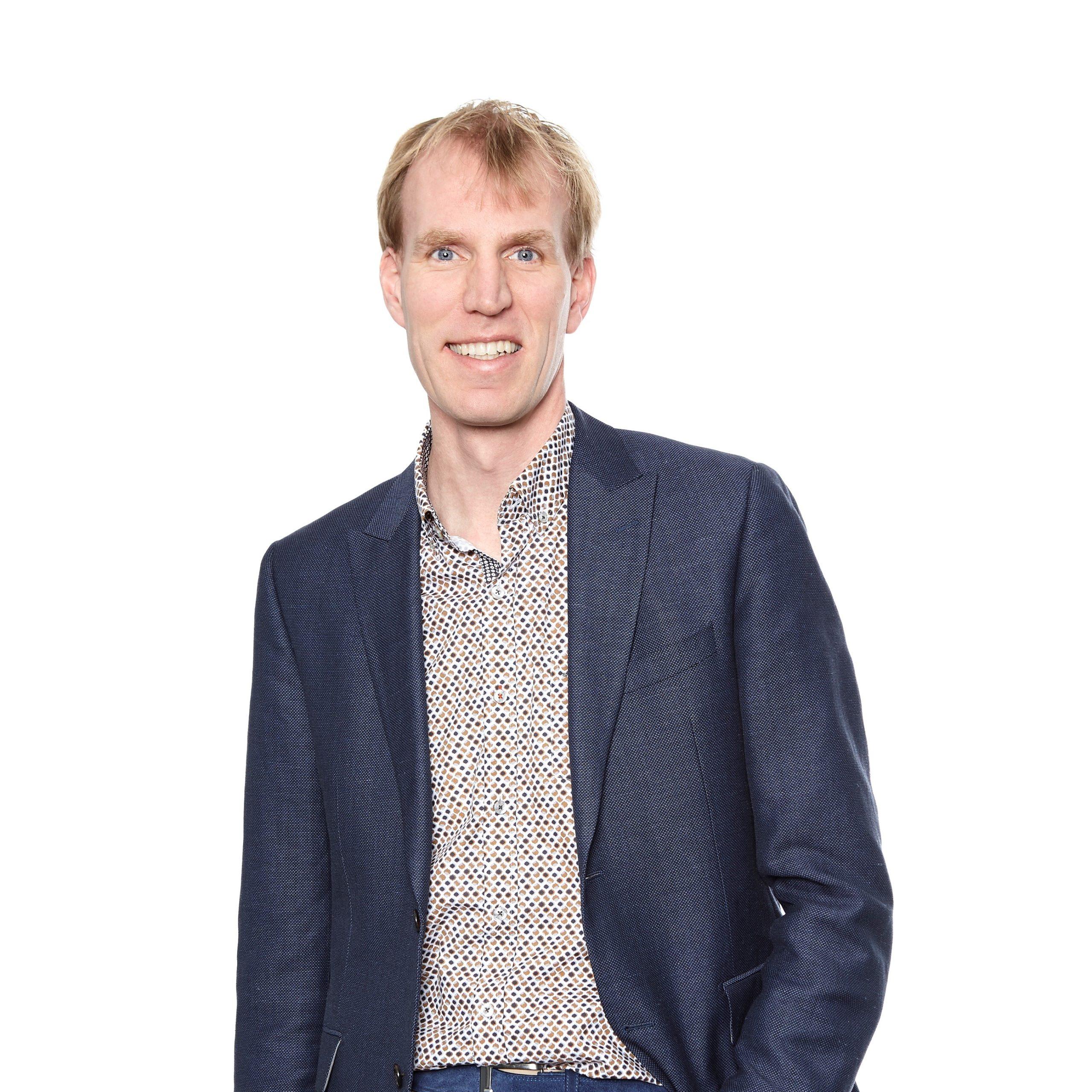 Niels Ramkema