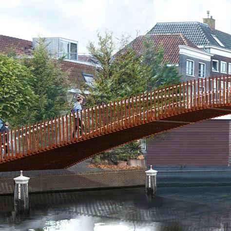 Proost, op het langste stadspark van Nederland!