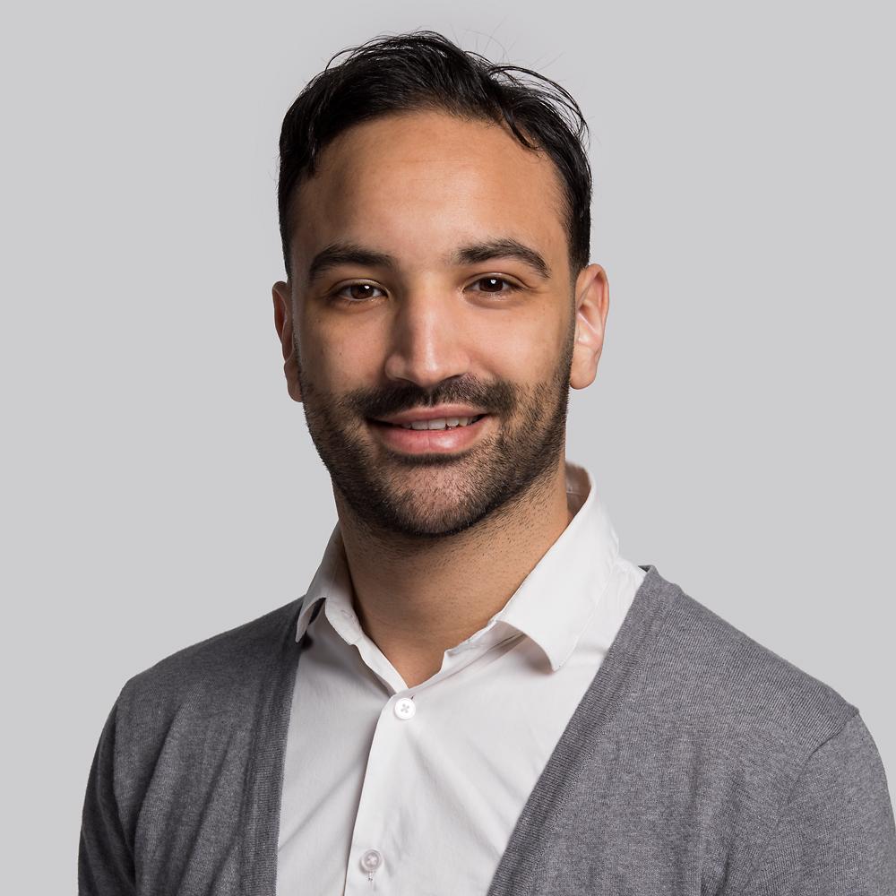 Een interview met Abdes Haloui